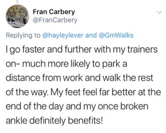 Fran Tweet