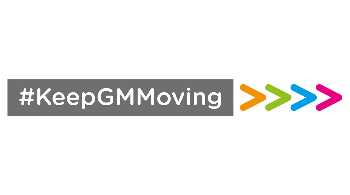 Keep GM Moving